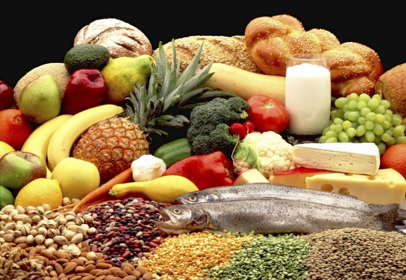cursus gezonde voeding