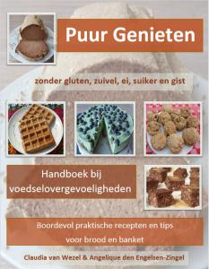 e-book over voedselovergevoeligheden